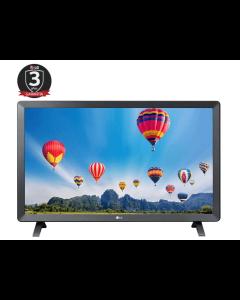 "LG 24TL520D 24"" LED TV HD o monitor de PC"