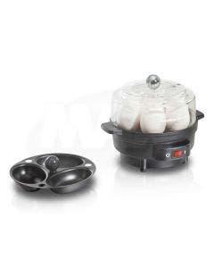 Máquina para cocer huevos, Hamilton Beach, 25500, Con Temporizador
