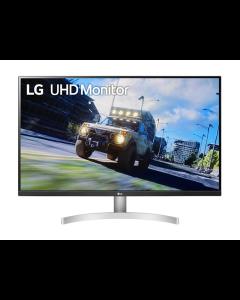 """Monitor LG Gaming de 32"""" UHD-4K"""
