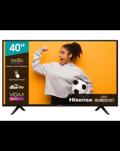 """Hisense 40H5G 40"""" Smart LED TV Full HD"""