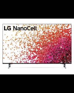 "LG 43NANO75SPA 43"" Smart LED NanoCell TV 4K-Ultra HD"
