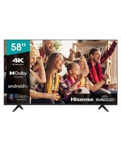 """Hisense 58H6500G 58"""" Smart (Android TV) LED TV 4K-Ultra HD"""