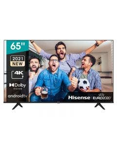 "Hisense 65A6G 65"" Smart (Android TV) LED TV 4K-Ultra HD"