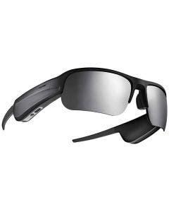 Lentes de Sol Bose Frames Tempo Deportivos con Micrófono Open Ear Audio (Negro)