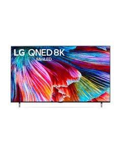 "LG 86QNED99 86"" Smart QNED MiniLED NanoCell TV 8K-Ultra HD"
