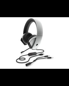 Headset Alienware Gaming AW510 Lunar Light