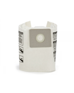Shop-Vac®, 9066870, Bolsa de filtro, Para aspiradoras de 5 Gal.