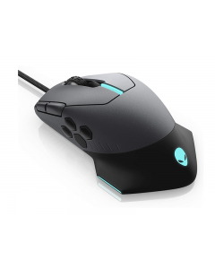 Mouse Alienware Gaming 510M Alámbrico