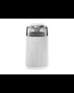 Samsung, AX40T3030WM, Purificador de aire, Sistema multicapa y sleep