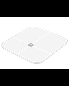 Huawei, BXHUAH100, Báscula inteligente, color blanco