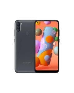 Samsung Galaxy A11, Prepago Claro (Negro)