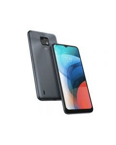 Motorola E7, 32GB, Prepago Claro (Gris)