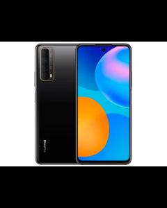 Huawei Y7A, 64GB, Prepago Claro (Negro)