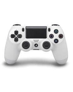 PS4 Control DualShock Wireless Glacier White