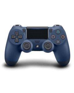PS4 Control DualShock Wireless Midnight Blue