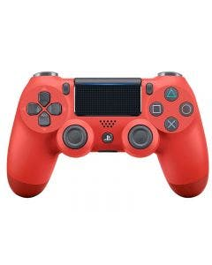 PS4 Control Dualshock Wireless Magma Red