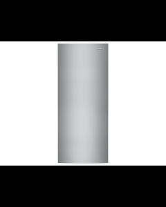 Congelador vertical de 16' cúbicos, iluminación LED, Frigidaire FFFU16F2VV