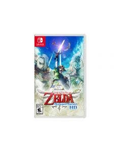 Juego Nintendo Switch The Legend of Zelda: Skyward Sword HD Edition