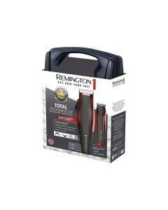 Remington, HC1080MB06F, Cortadora de cabello, de 23 piezas