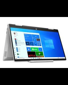 """Laptop HP 2 en 1 con Procesador Intel Core i7, 8GB RAM, 512GB estado sólido, 14"""", Windows 10"""