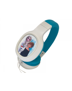 Audífono Vivitar Over-Ear Alámbrico con Micrófono Diseño Elsa+Ana