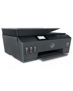 Impresora HP 530 Multifuncional Wifi Smart Tank 530 Todo en Uno