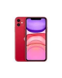 Apple iPhone 11, 64GB, Liberado (Rojo)