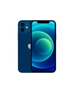 Apple iPhone 12 Mini, 64GB, Liberado (Azul)