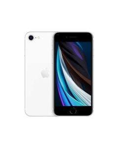 Apple iPhone Se 2020, 128GB, Liberado (Blanco)