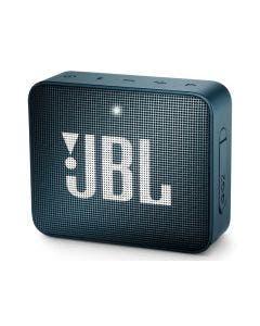 Bocina JBL GO 2 Inalámbrica Navi con Bluetooth, Protección Contra Agua y Micrófono