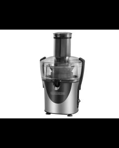 Extractor de Jugos Black+Decker JM8000SBD, Contenedor de pulpa extra grande