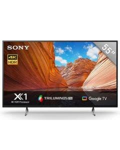 "Sony KD55X80J 55"" Smart (GoogleTV) LED TV 4K-Ultra HD"