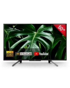 "Sony KDL50W665G 50"" Smart LED TV Full HD con acceso directo a YouTube"