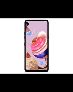 LG K51S, Dual SIM, Liberado (Azul)