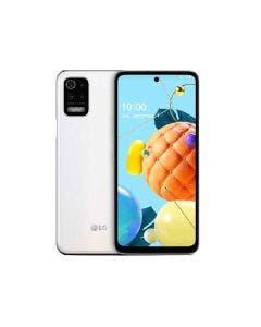 LG K62, Dual SIM, Liberado (Blanco)