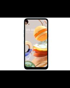 LG K61, Dual SIM, Liberado (Blanco)