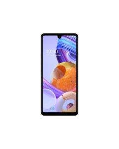 LG K71, Dual SIM, Liberado (Blanco)