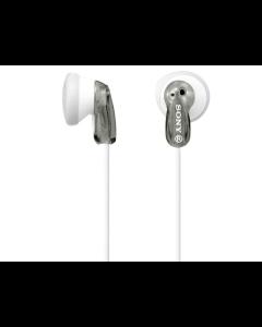 Audífono SONY MDRE9LP In-Ear Fashion Gris