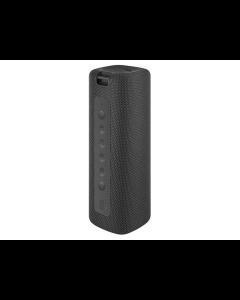 Bocina Xiaomi MISPE16W Mi Portable Bluetooth Speaker Inalámbrica de 16W Negra