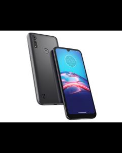 Motorola Moto E6I, Dual Sim, Liberado (Gris)