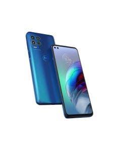 Motorola Moto G100, Dual Sim, Liberado (Azul)