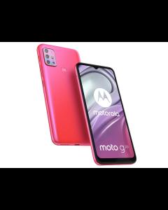 Motorola Moto G20, Dual Sim, Liberado (Rosado)