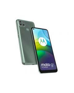 Motorola Moto G9 Power, Dual Sim, Liberado (Gris)