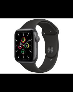 Apple Watch Se Gps, 44Mm - Negro-