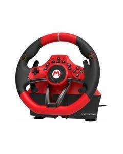 Timón de Carreras Nintendo Switch Mario Kart Racing Wheel Pro (Deluxe)