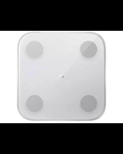 Báscula Inteligente Xiaomi Mi Body 2