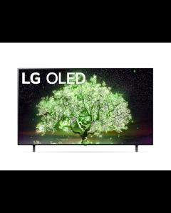 """LG OLED65A1 65"""" Smart OLED TV 4K-Ultra HD"""