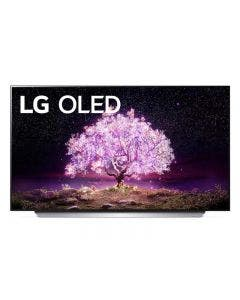 """LG OLED65C1 65"""" Smart OLED TV 4K-Ultra HD"""