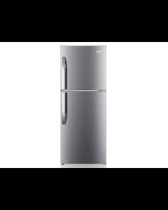 Refrigerador Top Mount de 7' cúbicos con iluminación LED, Oster OSNFH2700V.