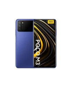 Xiaomi Poco M3, Dual SIM, Liberado (Azul)